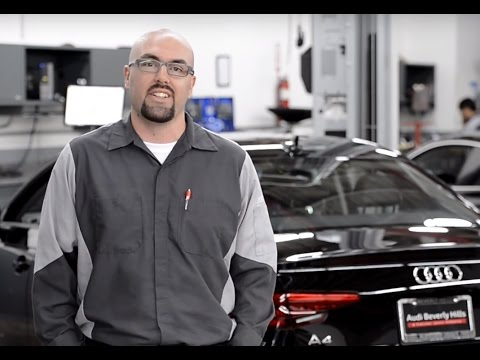 Tires And Alignment Audi Beverly Hills YouTube - Audi beverly hills