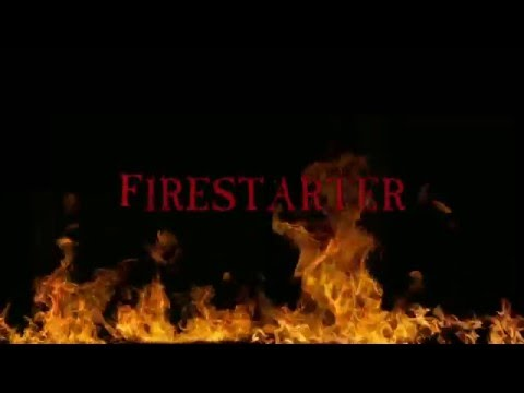 Jimmy Eat World - Firestarter (The Prodigy Cover) (Lyric Video)