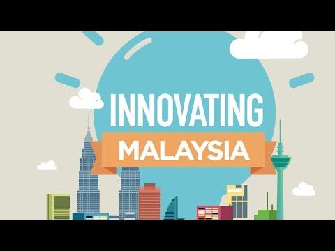 National innovation agency: Malaysia