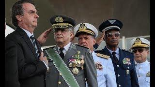 A mamata do século para os militares de Bolsonaro e a volta da inflação