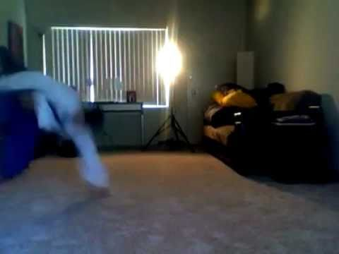 BBoy Venum - Funny Moment