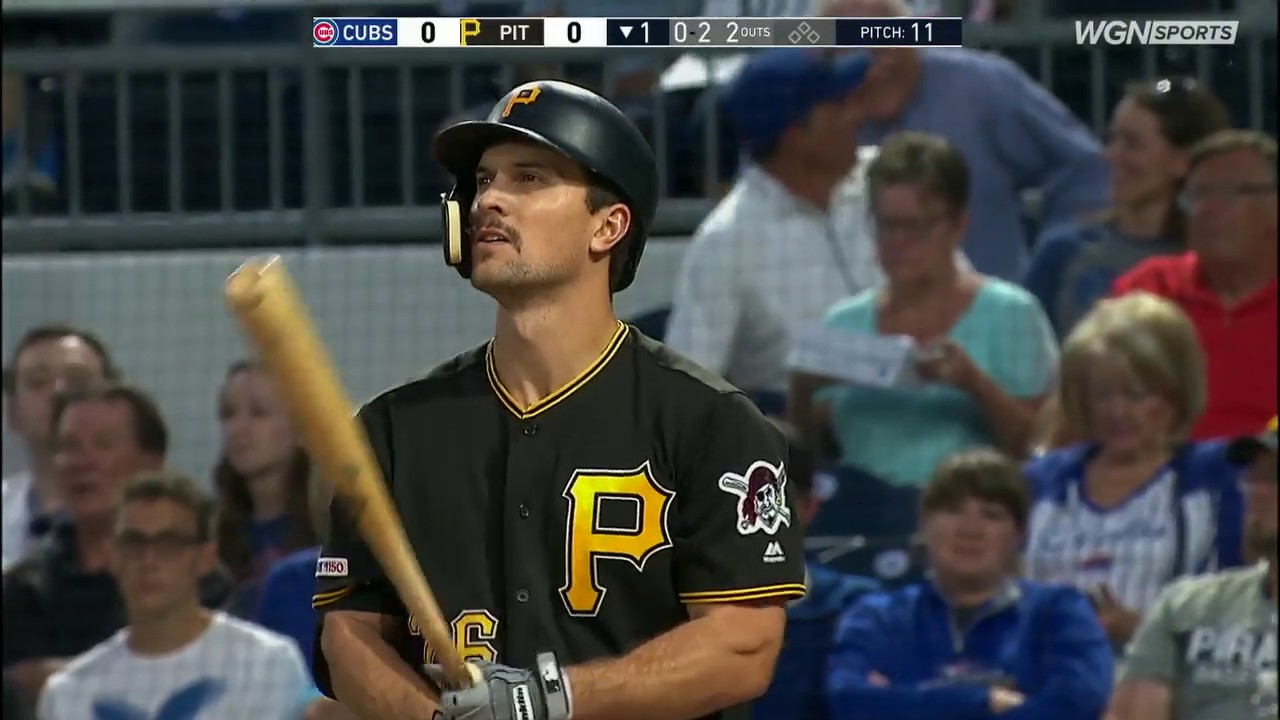 Chicago Cubs vs Pittsburgh Pirates   MLB Regular Season 2019   25/09/2019