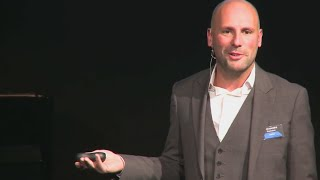 How to make your dreams come true? Alexandre Pachulski - WikiStage ESCP Europe