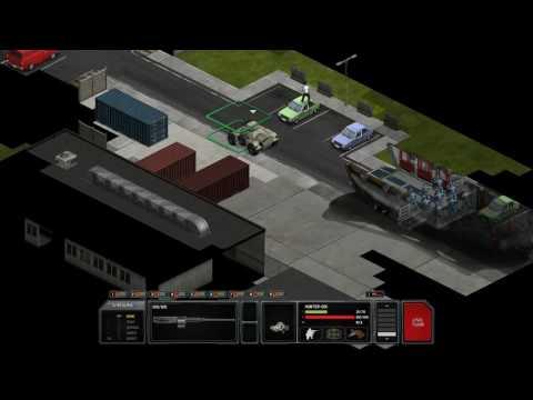 Xenonauts, Community Edition – Part 7