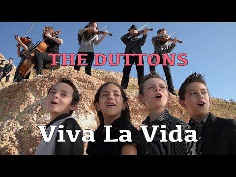 Coldplay  Viva La Vida   The Duttons