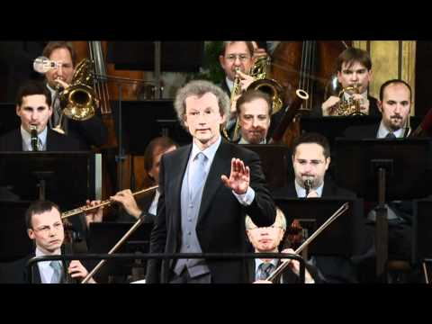 Johann Strauss Sr Radetzky March performed  Vienna Philharmonic at new years concert  2011