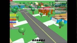 BIGboy232's ROBLOX video