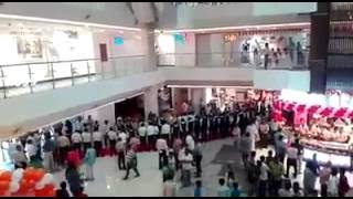 MGB | Felicity Mall | Nellore's First Mall | Opening Hungama | Movie Theater | Shopping Mall