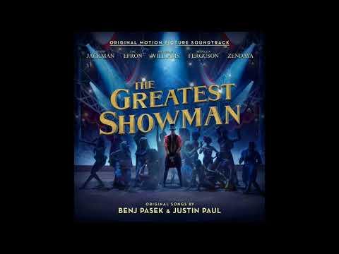 A Million Dreams (Film Version) - The Greatest Showman