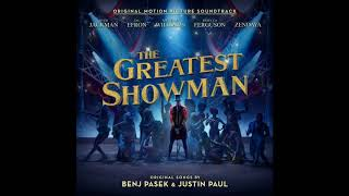 A Million Dreams (Film Version) - The Greatest Showman