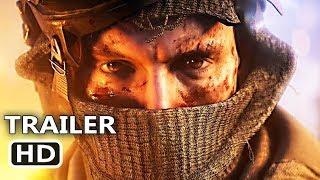 Battlefield V FIRESTORM Official Trailer (2019) New Battle Royale Game HD
