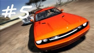 Fast and Furious showdown Gameplay Walkthrough part 5 (PS3/X360/PC) [HD]