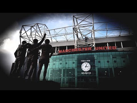 Munich Air Disaster: 60 Years on