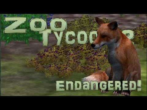 Download Endangered Quest! Finicky Foxes! - Episode #9