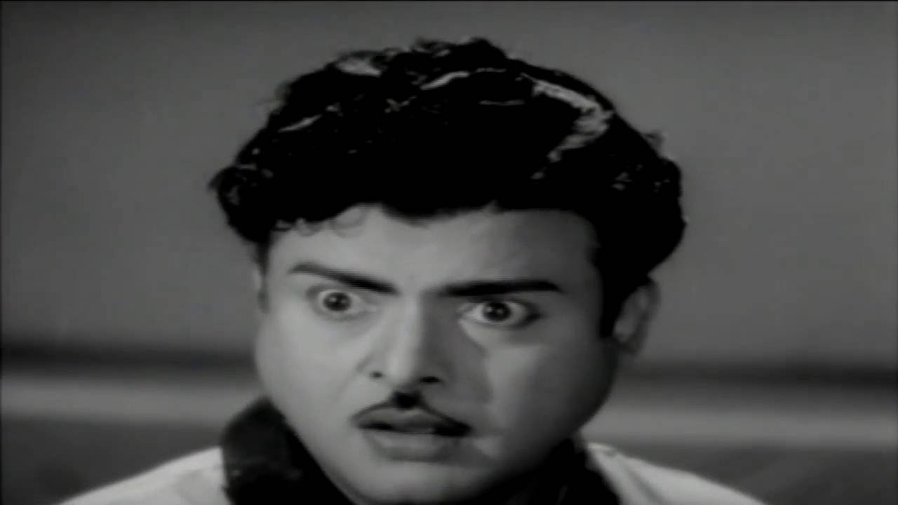 Kadhal Mannan Gemini Ganesan Fascinating Facts About The: Backiya Lakshmi Tamil Full Movie