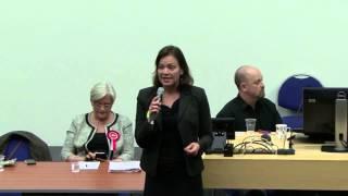 The Reason and Science Society Tertiary Education Debate Part1