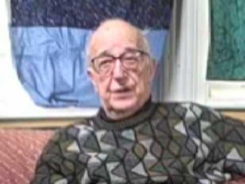 Interview w/ Edward S. Herman (1 of 2)