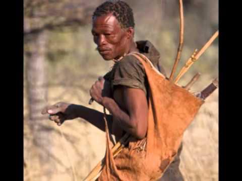 kung tribe africa bushmen bushman african san kalahari desert south documentary gemsbok cucumber