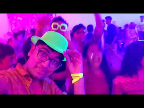Raj Computer - Party  || Fahim Vlog