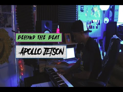 """Behind The Beat: Pimp Tobi's """"First Day Out"""" With Apollo Jetson🚀"""
