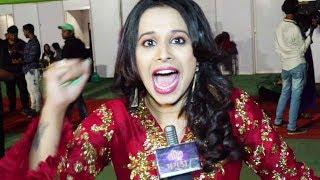 Zee Chitra Gaurav Awards 2018 | Nilesh Sabale | Shreya Bugade