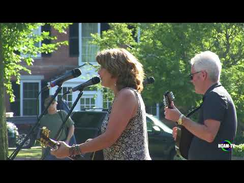 Concerts on the Common Series: Barbara Kessler and Band