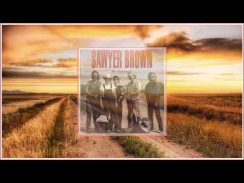 Sawyer Brown - The Dirt Road