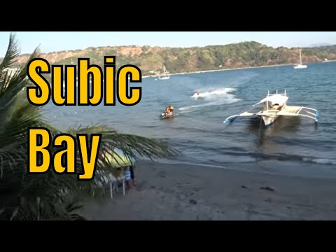 SUBIC BAY PHILIPPINES; The Good, The Bad And The Curry