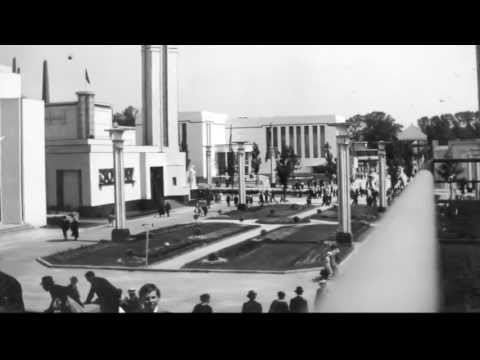 Brussels World Exposition 1935