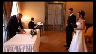 Свадьба за границей www.davai-pojenimsya.ru