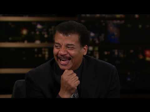 Overtime: Neil deGrasse Tyson, April Ryan, Evelyn Farkas, Max Brooks | Real Time (HBO)