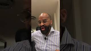 What is Your Heart Focused On - Rodney Hughes  6/14/20