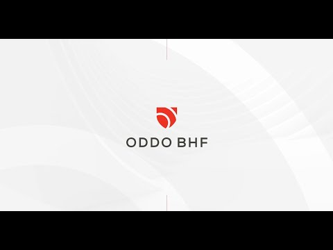 The first independent Franco-German financial Group - ODDO BHF
