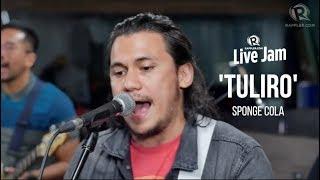 'Tuliro' – Sponge Cola