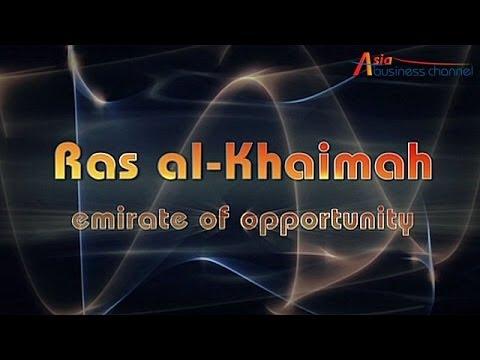 Asia Business Channel - Ras Al-Khaimah 2