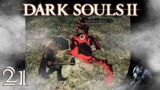 Dark Souls II #21 Tücken im Jägerhain [Blind/Deutsch/Let