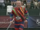 Roald Bradstock - July 4th, 2008 - 7th Olympic Trials - NBC