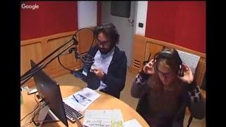 onda libera - 22/10/2018 - Antonio Verna e Cristina Giacomini