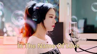 J.FLA In The Name Of Love