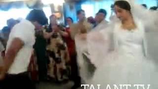Цыганская свадьба в городе Тамбов!