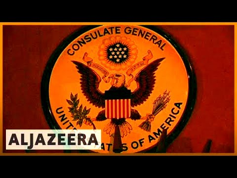 🇷🇺 Russia expels 60 US diplomats, closes consulate | Al Jazeera English