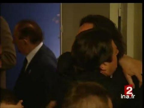 [Les grands moments de la victoire de Nicolas Sarkozy]