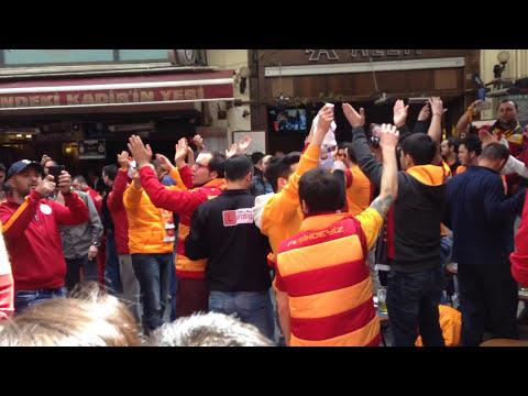 Galatasaray Marşı (Nevizade Geceleri)