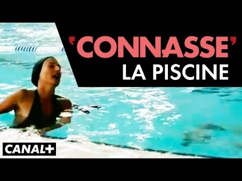 La piscine connasse youtube for A la piscine translation
