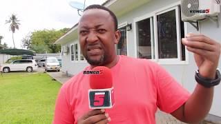 Babu Tale: Nimeusikia wimbo wa Mavoko/ Afate taratibu/ WCB wanaongoza