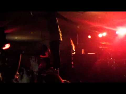 Suicide Silence - No Pity For A Coward live @ Club Texas Auburn, ME 7/26/11