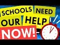 Urgent - Please Share!!! - How to Save ADHD Protections Under Attack