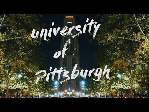 University of Pittsburgh Adventure