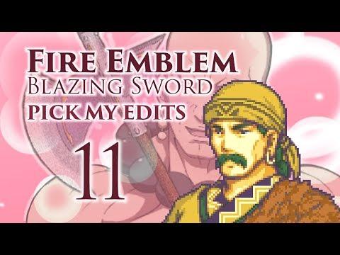 Part 11: Let's Play Fire Emblem 7 PME -