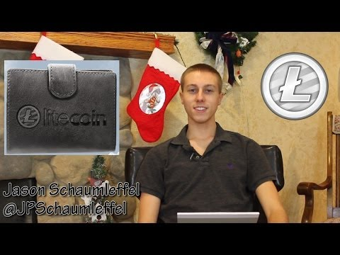 Litecoin {LTC} Audit Reveals Richest Holder